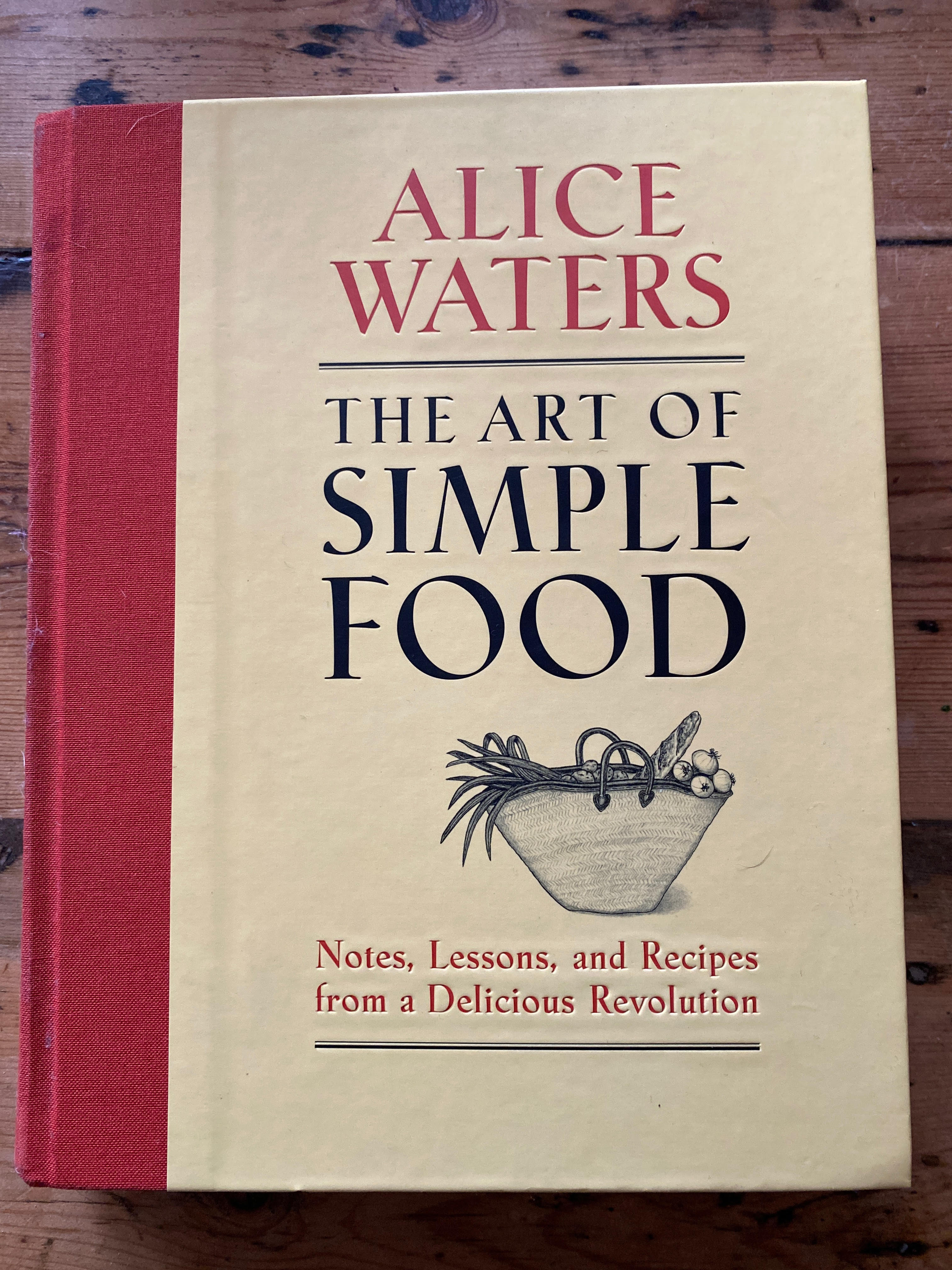 I Love Alice Waters