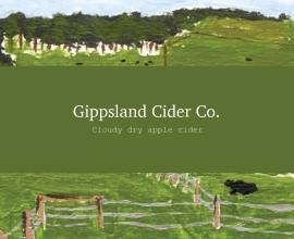 Gippsland Cider Co.